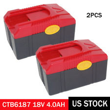 CTB8185BOOT  Red Battery Boot Covers Protector Snap On