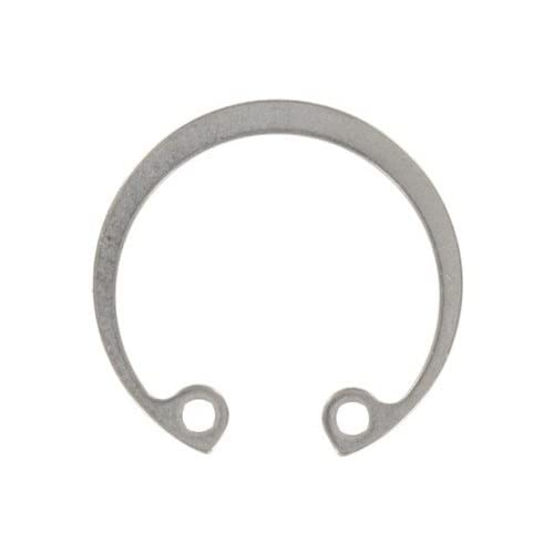 Metric DIN 472 M55 Internal Retaining Ring Spring Steel Phosphated 60 pcs
