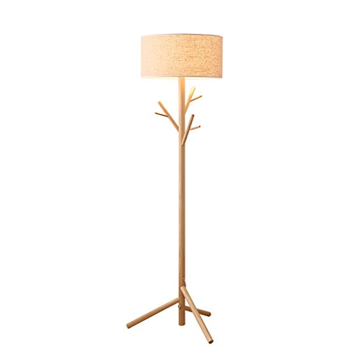 Qyjzi Floor Lamps Lamp Solid