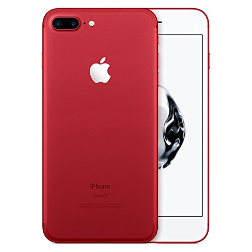 Buy Apple Iphone 7 Plus 256 Gb Product Red Special Edition Locked To At T Online In Jordan B072qx2jxr