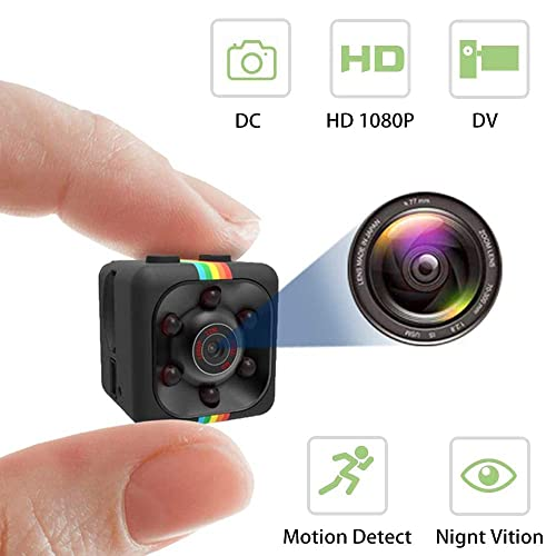 spy Gear Body Camera Portable Pocket Camera with 32GB SD Card for Business Meetings and Security/… Spy Camera Mini Hidden Camera Pen HD 1080P Video Recorder