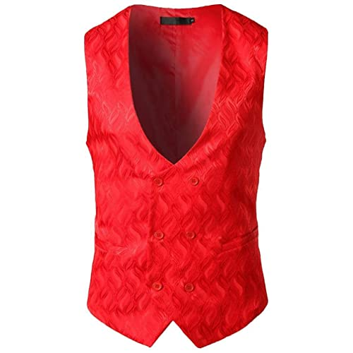 Yomiafy Mens Casual Slim Letter Printed Sleeveless Hooded T-Shirt Fitness Tank Top Blouse