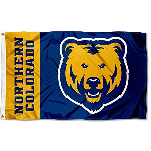 College Flags /& Banners Co CSU Rams 4x6 Flag