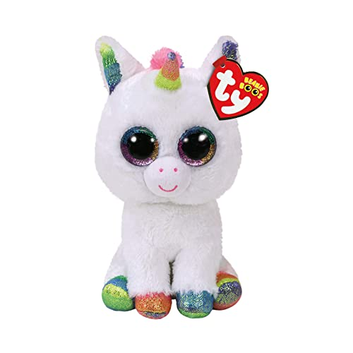 TY Beanie Boos 6 Mandy Poodle ty beanies Perfect Plush