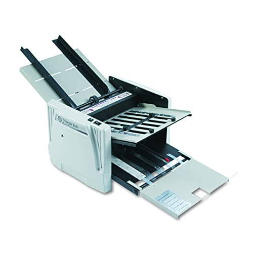 Martin Yale 906G Master Standard Steel Catalog Rack 6 Filing Capacity Gray Made with Heavy-gauge Steel Construction 18 Wing-Wing Length