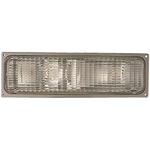 Dorman 1590000 Driver Side Headlight Assembly For Select Cadillac Chevrolet GMC Models