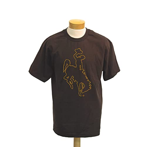 NCAA Wyoming Cowboys Colossus T-Shirt