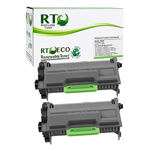 SuppliesOutlet Compatible Toner Cartridge Replacement for Brother TN650 High Yield Black,4 Pack TN-620 TN620 TN-650