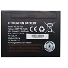 GSParts Replacement Battery for Verizon LG VN220 Exalt BL-49H1H 1470mAh