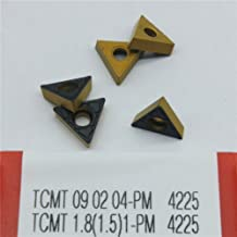 GBJ-1 MGMN200-G NC3030 Turning Inserts10pcs