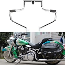 Mustache Highway Crash Bar Protect Guard For Indian Chief Dark Horse 2016-2019