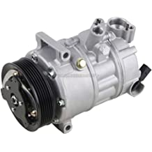 BuyAutoParts 60-03360NA New AC Compressor /& A//C Clutch For John Deere /& Kubota Tractor Replaces 6A671-97114 Denso SCSA06C 447190-5961