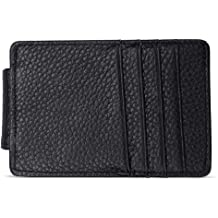 JDDRCASE Womens Wallet Casual Buckle Leather Short Multi-Function Female Wallet