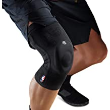 4546e5c91c Bauerfeind GenuTrain NBA Knee Brace - Basketball Support with Medical  Compression - Sleeve Design with Patella