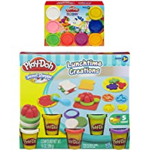 Play-Doh B3398EU60 Playful Pies Set Hasbro