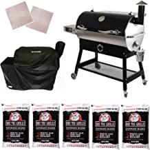 Smoker BBQ 19 in x 20 in. Frogmats Weber Grill Traeger Meat Mat