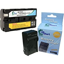 Compatible with Canon NB-4L Digital Camera Batteries and Chargers 890mAh 3.7V Lithium-Ion Replacement for Canon IXUS 115 HS Battery and Charger with Car Plug and EU Adapter