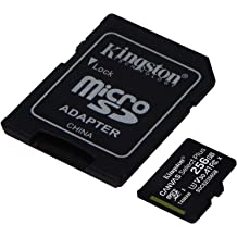 SanDisk Ultra 256GB MicroSDXC Verified for ZTE Z839 by SanFlash 100MBs A1 U1 Works with SanDisk