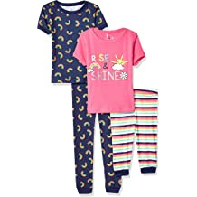 Freestyle Revolution Girls 1pc Unicorn DayZ Set with Terry Cover Up