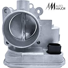ADIGARAUTO 4591847AC Throttle Body Compatible with Chrysler 300 Jeep Grand Cherokee Dodge Challenger Charger Durango Magnum 5.7L 6.1L 6.4L V8 Replace Part Number 04591847AC